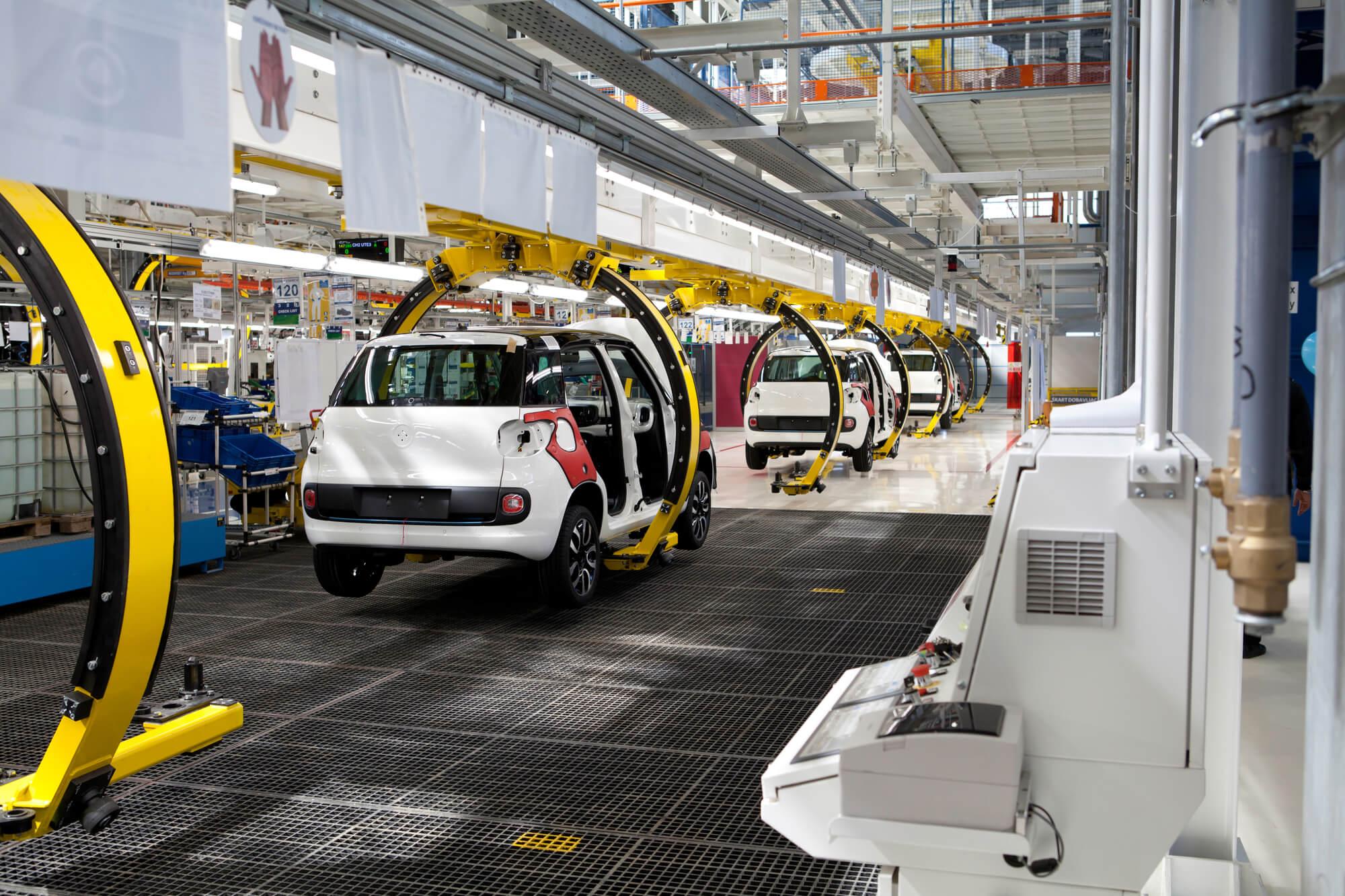 Minha empresa deve investir no sistema lean manufacturing?
