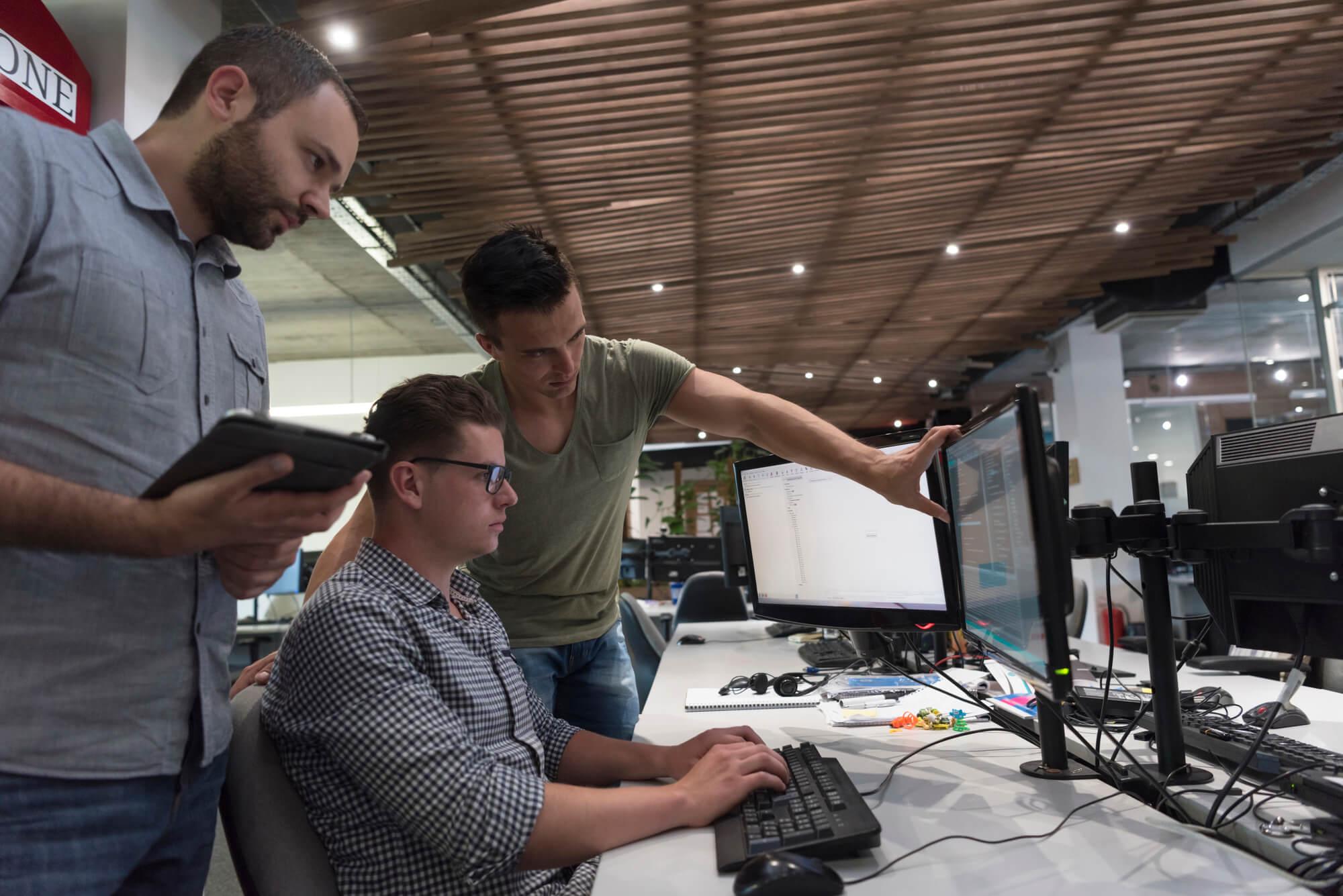 Os 7 maiores desafios de cloud computing para empresas brasileiras