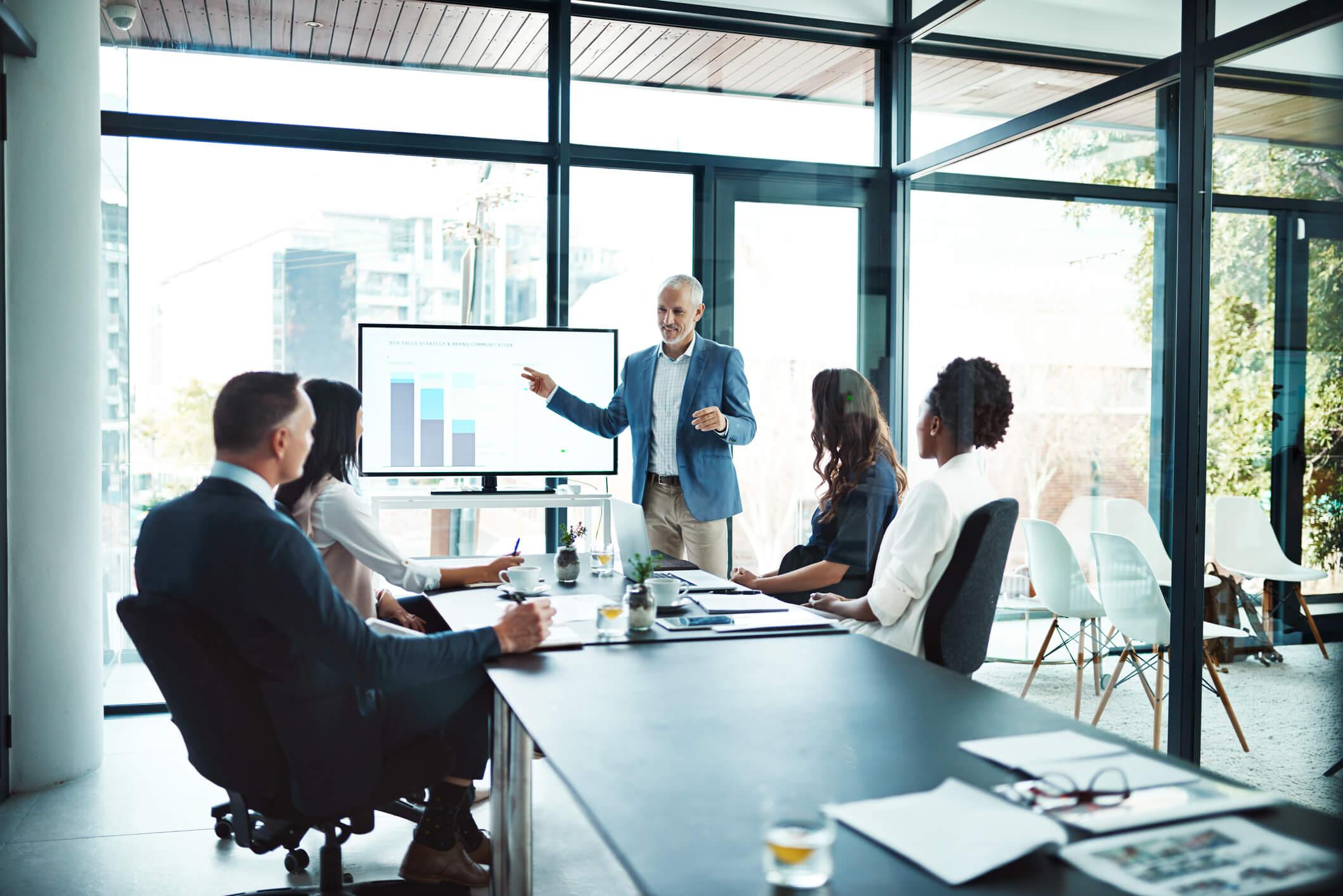 O departamento pessoal da sua empresa já utiliza BI? Conheça as principais vantagens