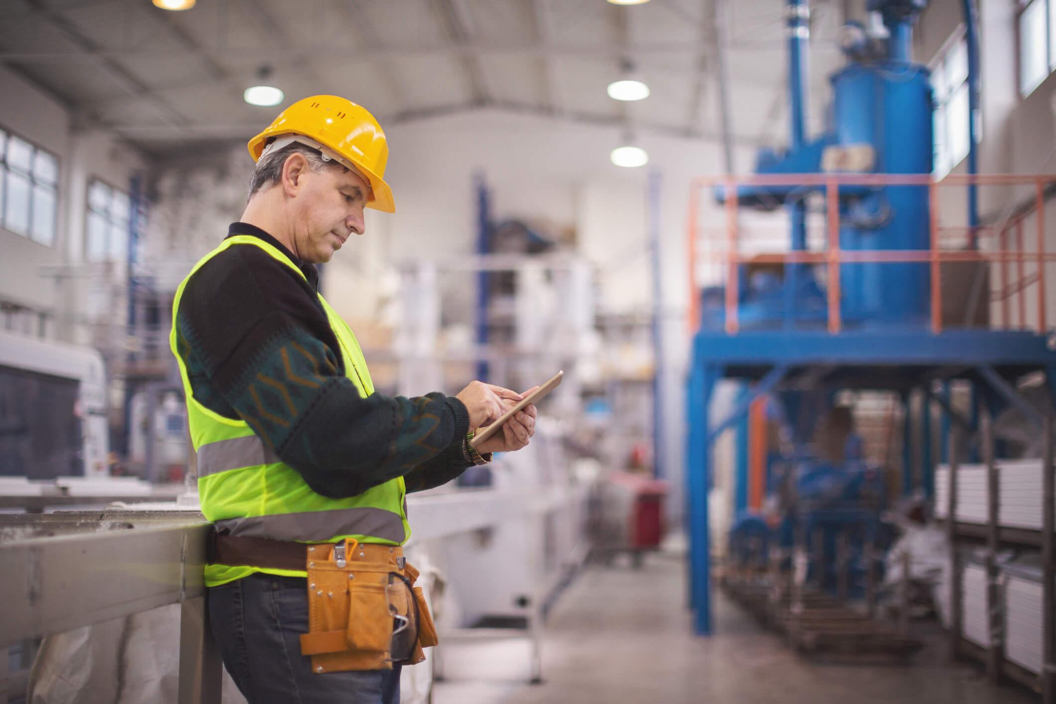 big data na indústria 4.0