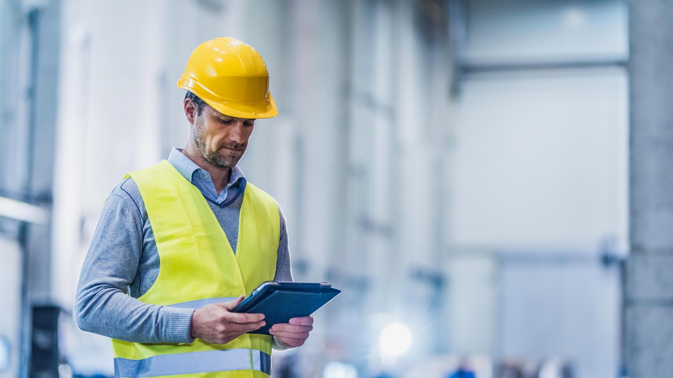 gestão da qualidade na indústria