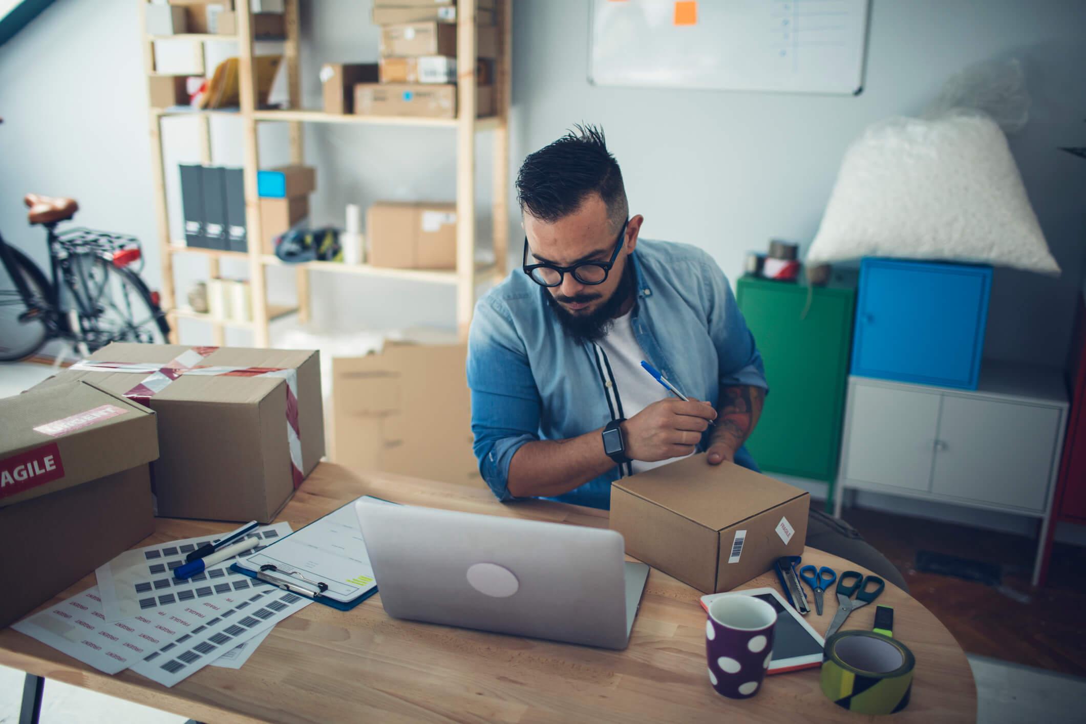 desafios do e-commerce