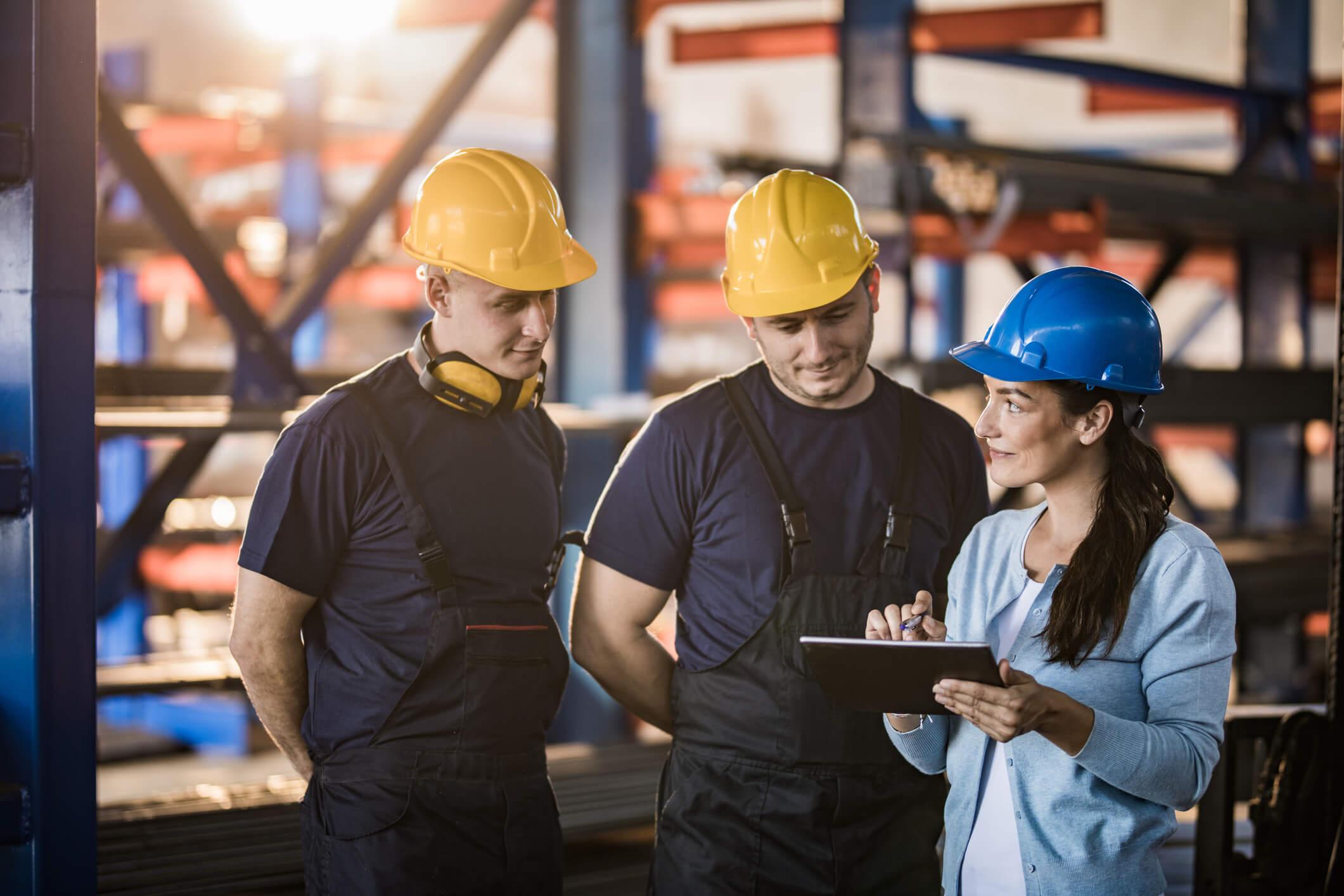 indicadores de manutenção industrial