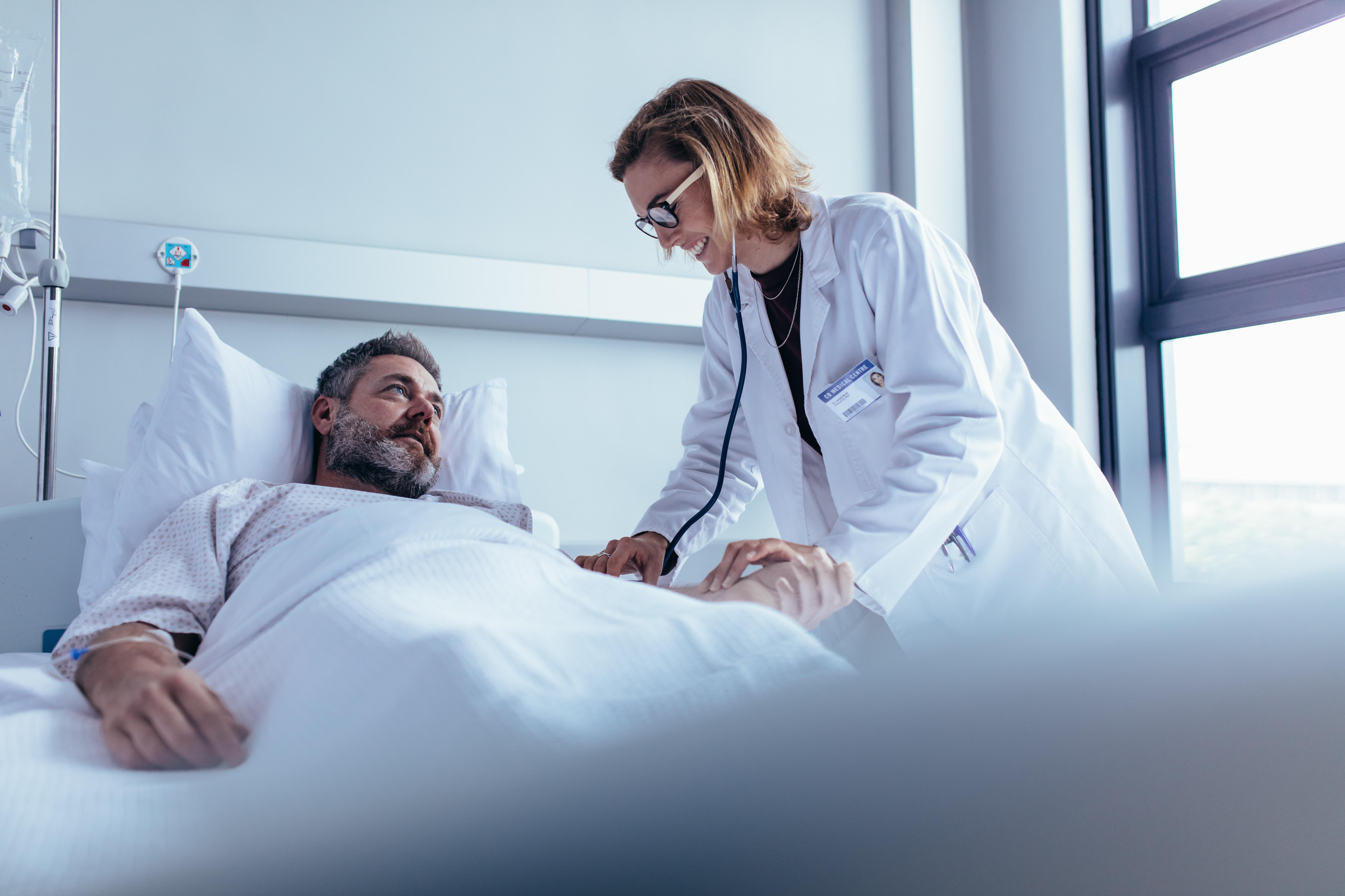 humanização na saúde vantagens